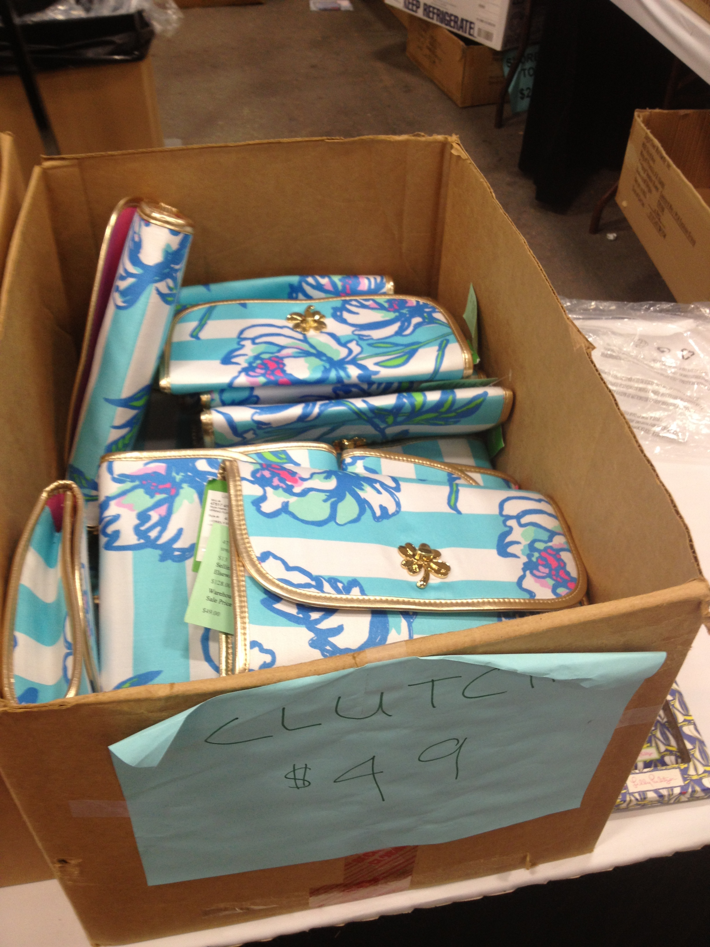Lilly Pulitzer Furniture Sale #28: Lilly Pulitzer Warehouse Sale Mint Julep Lilly Pulitzer Warehouse Sale ...